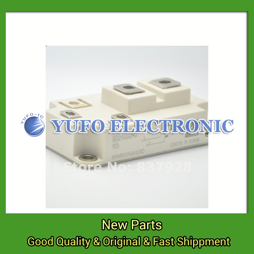 Free Shipping 1PCS SKM500GA128D power Modules, power Modules, the new original imported YF0617 relay