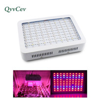 1000W 100leds Led growing light Full Spectrum Double Chip plant grow lighting For hydroponics indoor flower vegetable greenhouse
