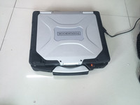 For Panasonic CF 30 diagnostic laptop cf30 toughbook without hdd work with mb star c4 sd connnect c5/ vsa5054a icom a2 b c etc.
