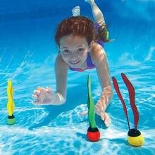 Детские аксессуары для бассейна плавания и подводного водные