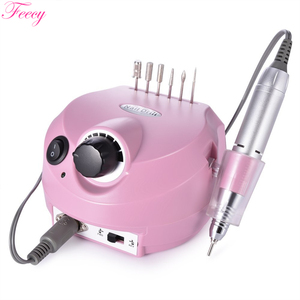 Electric Machine For Manicure