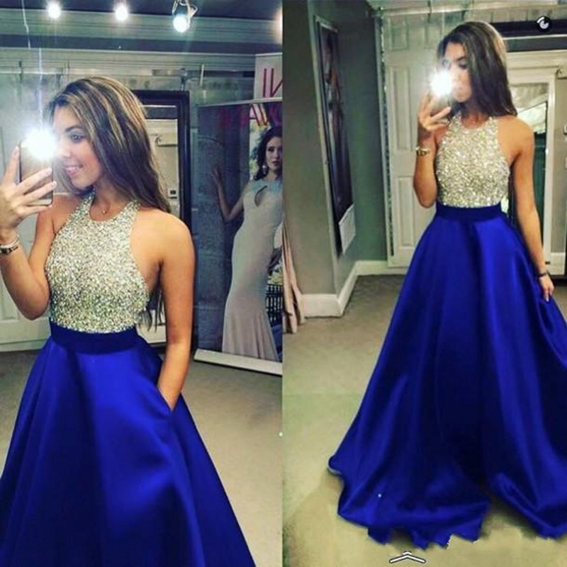 Popular Long Blue Skirt-Buy Cheap Long Blue Skirt lots from China ...