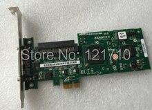 29320lpe pci-e x1 интерфейс scsi жесткий диск массив карты ASC-29320LPE/LP FSC PGB2281L