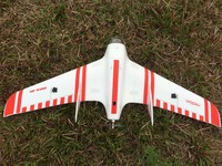 HD Wing 1213mm Wingspan EPO RC Plane FPV Flying Wing RC Airplane KIT and PNP