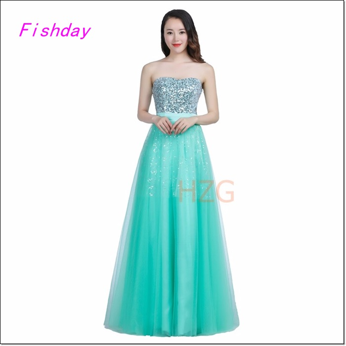 Popular Emerald Green Dresses for Juniors-Buy Cheap Emerald Green ...