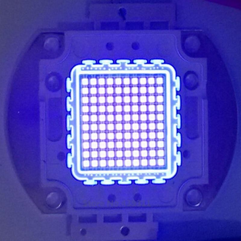 5 дана 20w / 30w / 50w / 100w ультракүлгін LED COB - Жарықтандыру керек-жарақтары - фото 5