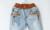 ELE Olá Desfrutar meninos calças jeans primavera calças infantis meninos meninas calças de brim do bebê crianças calças jeans meninos calças jeans casuais criança roupas