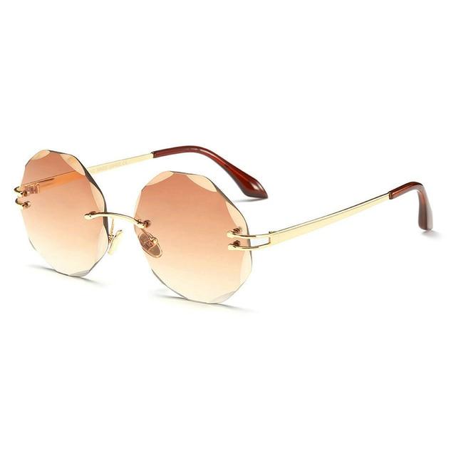 Cor bonita flores listrado homens e mulheres universal óculos de sol  verdadeiro filme brilhante reflexivo óculos 50e57f114d