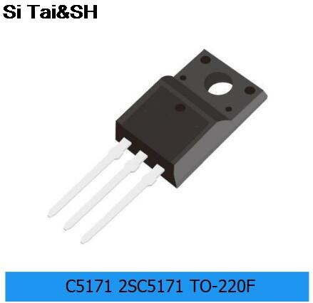 Si Тай и SH C5171 2SC5171 integrated circuit