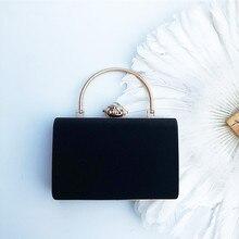 6bec0e5cca Diamante veludo embreagem de cristal sacos noite mulheres velour festa  casamento saco mão nupcial luxo mini dia bolsa bolsos