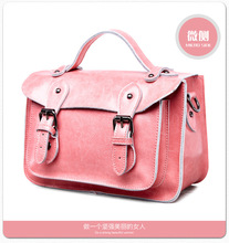 Women Messenger Bags New Brand 2015 Women Bag Lady Genuine Leather Fashion Women Shoulder Bags