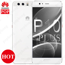 International Firmware Huawei P10 Plus 6GB RAM 128GB LTE Mobile Phone Kirin 960 Octa Core 5