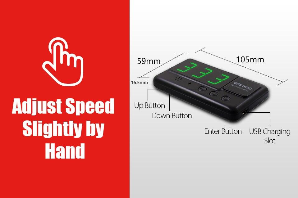 GPS HUD Speedometer (30)