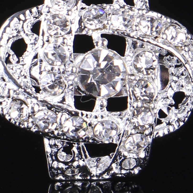 Simple pequeña linterna broche joyería para mujeres/hombres broche joyería a la moda alfileres Metal bufanda regalo de boda Diy joyería Accesorios