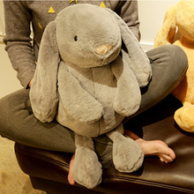 Cartoon Rabbit Hand Warmer 220V Rechargeable Hot Water Bottle Cute Plush Warm Water Bag Water Injection Hand Po Electric