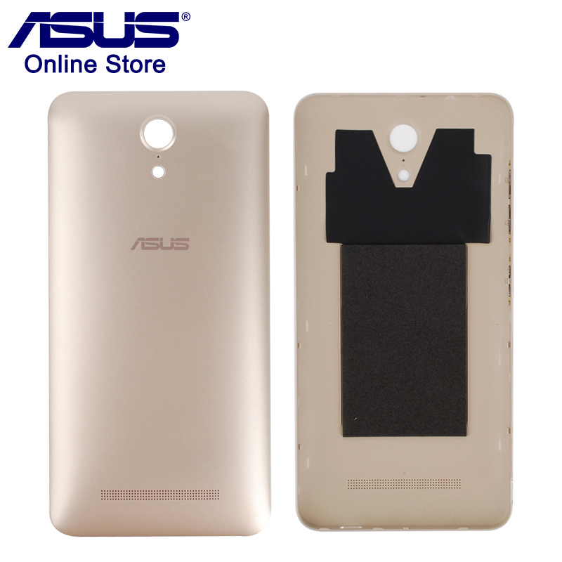uk availability 704a3 5d5e8 US $4.28 50% OFF|High Quality Original Asus back battery cover case housing  replacement rear battery cover for Asus Pegasus X003 5.0