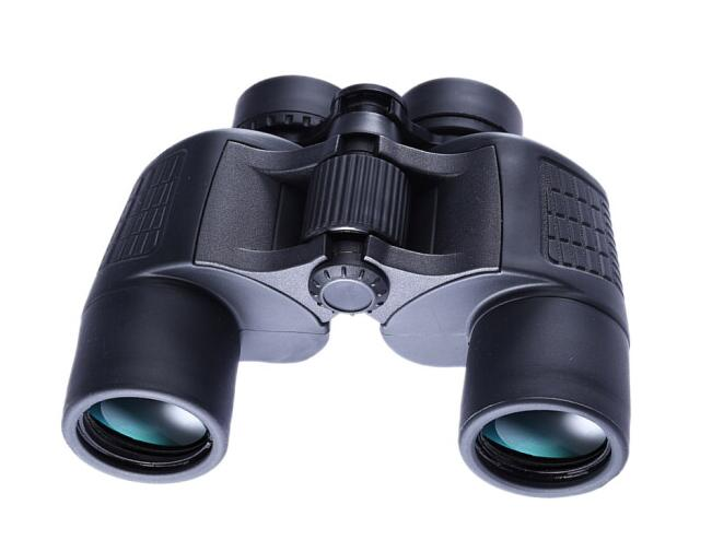JHOPT hd wide-angle telescope giant 10X50 high-magnification telescope eyepiece aperture FMC hd broadband green. цена