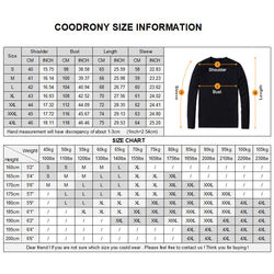 COODRONY Sweater Men Clothes 2019 Autumn Winter Cashmere Wool Pullover Sweaters Plus Size Business Casual V-Neck Pull Homme 8128 6