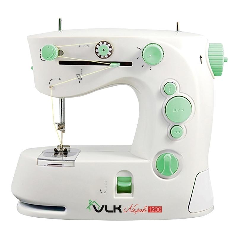 Sewing machine VLK VLK Napoli 1200