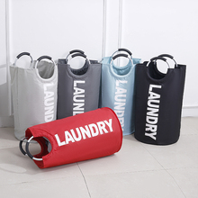 9ba9eeb563d19 Shushi New Arrivals Laundry hamper water proof collapsible storage bags  with Handles Underwear bra