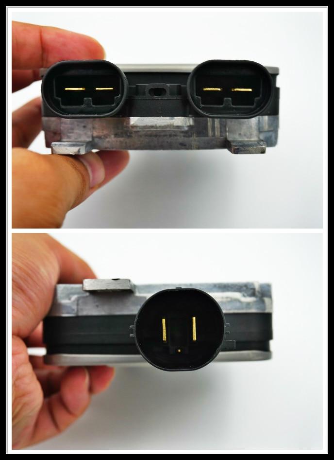 Nur Fit Für Ford Transit Control Fan Modul 2 Fan 941.0138.01 940009402 941013801 31338823