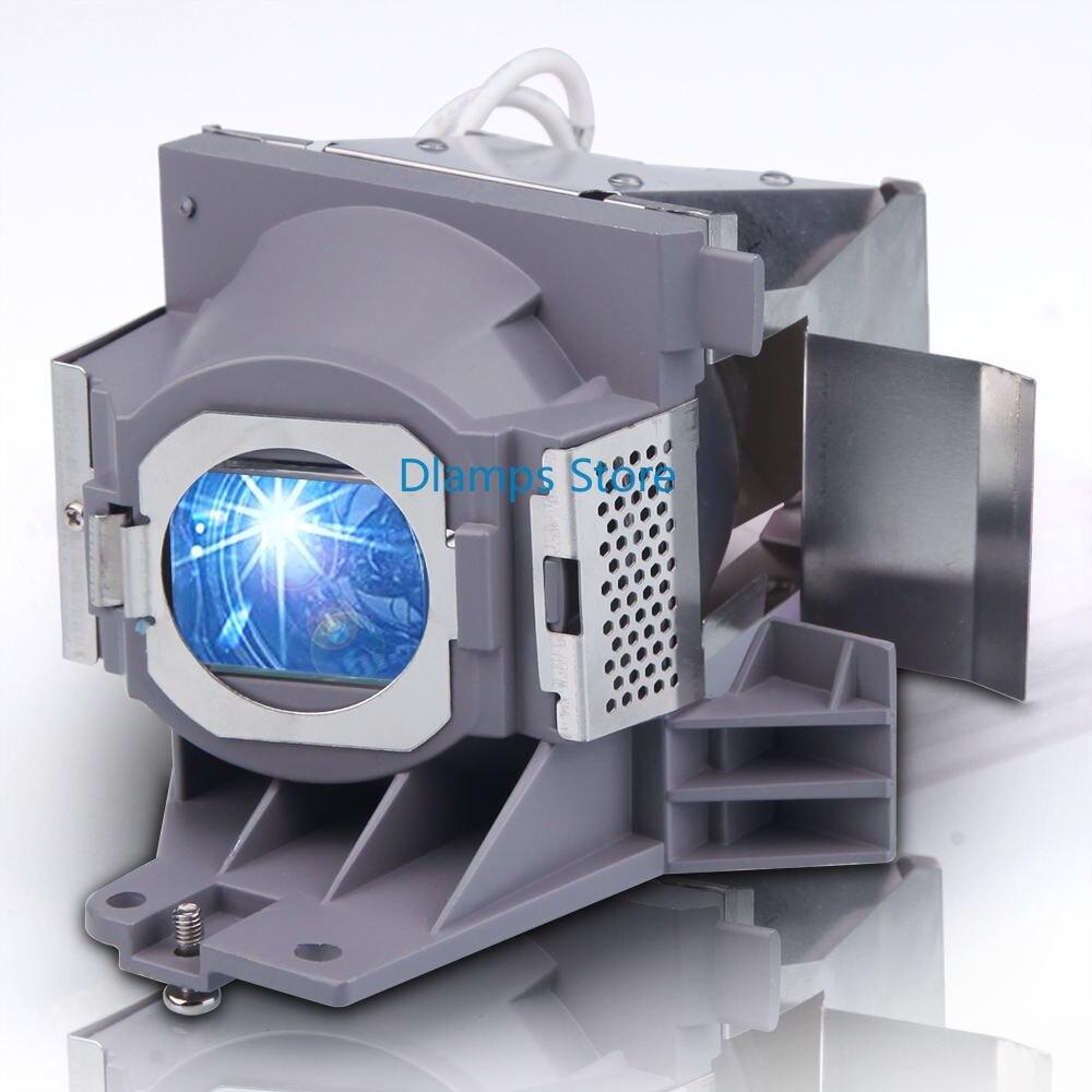 Tout nouveau RLC-092 RLC-093 lampe de projecteur de haute qualité avec boîtier pour Viewsonic PJD5553LWS/PJD5353LS/PJD5555W/PJD5255/PJD5155