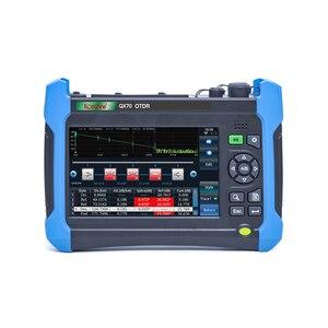 Image 2 - Komshine 最新モデル QX70 MS SM & ミリメートル OTDR 850/1300/1310/1550nm 、 32/30/28/24dB 、高性能、多機能
