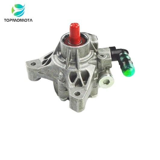 OEM 56110-RFE-A01 steering system power assist pump used for hon-da odysseyRB1 2.4OEM 56110-RFE-A01 steering system power assist pump used for hon-da odysseyRB1 2.4