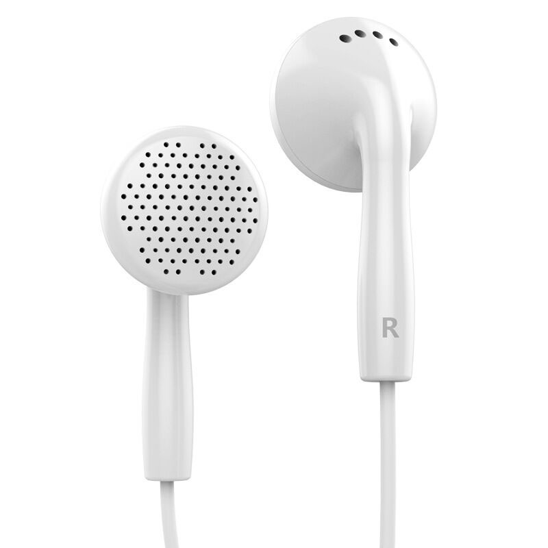 Original Earphone PTM IN2 Earbuds Super Bass Professional Headset with Microphone for Xiaomi Earpods Airpods