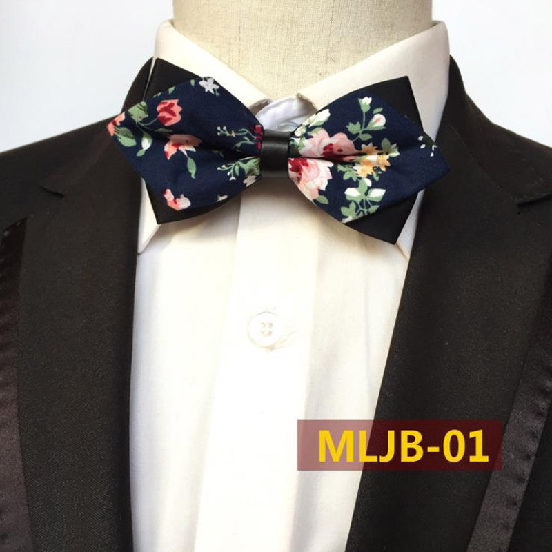 Apparel Accessories 2019 New Style Mantieqingway New Arrival Children Cool Bow Tie Baby Boy Kid Leopard Accessories Striped Dot Cotton Bow Tie Wedding Party Gifts Traveling