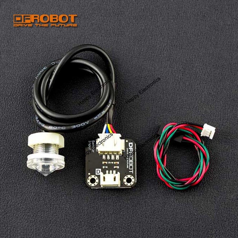 DFRobot Photoelektrische Flüssigkeit Level digitale Sensor FS-IR02, 5 V Kompatibel mit arduino/raspberry pi/für Intel für Level control