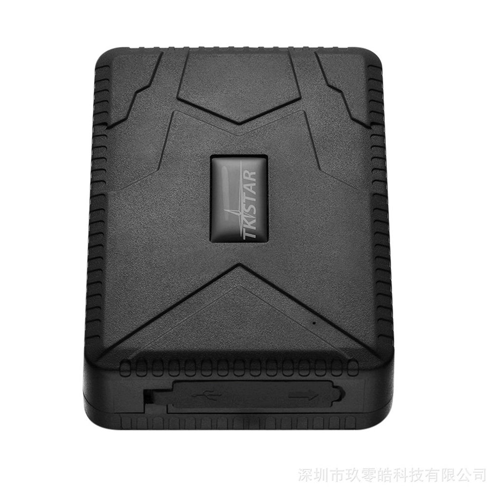 EDFY TKSTAR Car GPS Tracker TK915 Tracking Device 10000mAh Standby 120Days
