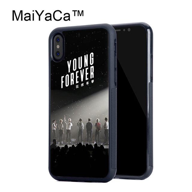 coque iphone x bts