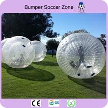 Бесплатная доставка zorb 2.5 м людской мяч 0.8 мм ПВХ Материал Зорб надувной мяч игры на открытом воздухе