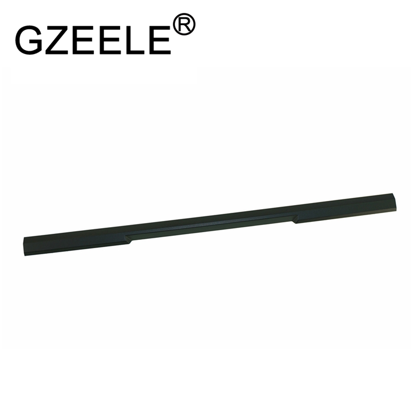 GZEELE new LCD/LED Hinge Hinges Cover FOR MSI GE72MVR 7RG MS-179C laptop Replacement Parts Screen Axis Cover strip