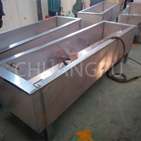 Electrical Heating Cow Drinking Trough, Cattle Water Tank, Goat Water Troughs