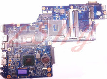 for Toshiba Satellite Pro L870 C870 laptop motherboard hm76 DDR3 H000041600 Free Shipping 100% test ok for toshiba satellite c660 laptop motherboard gl40 ddr3 k000128340 pwwaa la 6841p free shipping 100% test ok