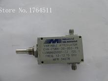[БЕЛЛА] MIDWEST CVA-FS84-20-002-79 12-12.75 Г стороны регулируемые продолжение аттенюатор 20дб
