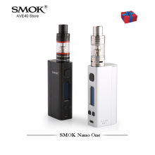 Nano One kit R Steam Mini