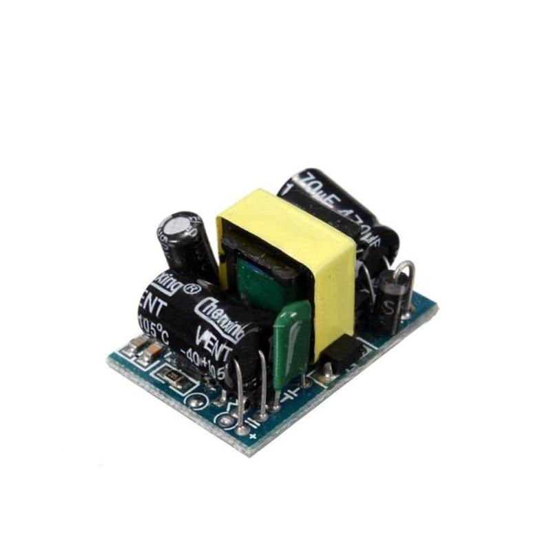 Step Down Voltage Regulator AC 110v 220v To 5V 700mA 3.5W Switching Power Supply