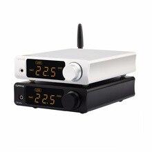 купить TOPPING DX3 PRO DX3PRO Desktop Bluetooth decoding amp AK4493 USB DAC XMOS XU208 DSD512 hard solution Headphone output OPA1612 дешево