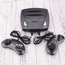 Оригинал Для NES Для SEGA 2 в 1 Игровые Приставки Поддержка Оригинальных Игровых Карт Профессиональный Геймпад Регулятор Игры Подарок
