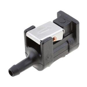 Image 2 - Nueva manguera de combustible 2019/conector de sedal para Motor fueraborda de Yamaha 6mm 1/4, lado del Motor del barco