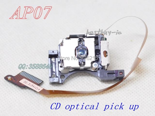 AP07 Laser lens Optical Pickup AP-07 for Car CD Player Laser Lens,Laser Head