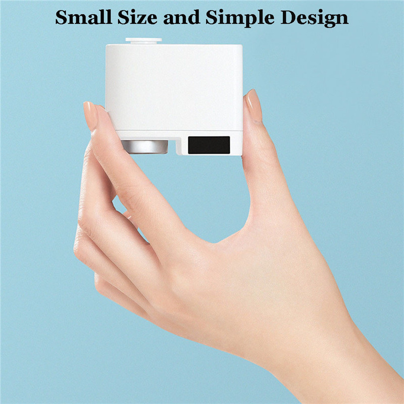 Xiaomi Mijia Touchless Water Saving Device with Automatic Sense Is Easy To Install