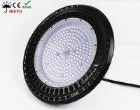 LED aydınlatma lamba açık IP65 su geçirmez LED projektörler 150 W ile uçan daire lamba, ac85-265v depo üst ışık