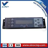 SK230-6 SK200-6 Kobelco Excavator AC Control Panel YN20M01299P1