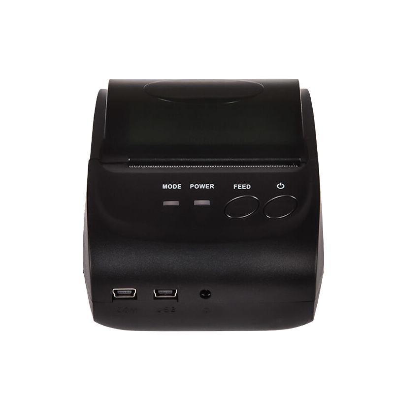 Mini 2 inch bluetooth portable thermal mobile pos receipt printer Android IOS system support 8 cellphones connection meanwhileMini 2 inch bluetooth portable thermal mobile pos receipt printer Android IOS system support 8 cellphones connection meanwhile