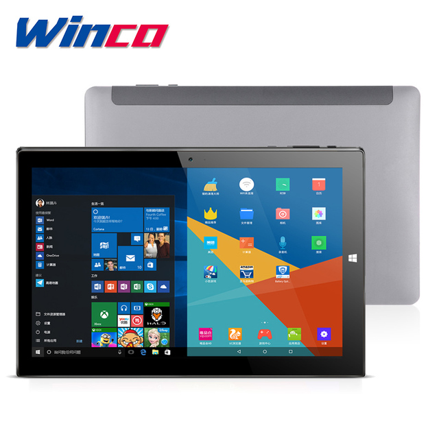 Onda Obook 20 Cộng Với Windows10 + Android 5.1 Dual HỆ ĐIỀU HÀNH Tablet PC 10.1 ''IPS IntelCherry-Trail Atom X5 quad Core 4 GB RAM 64 GB ROM