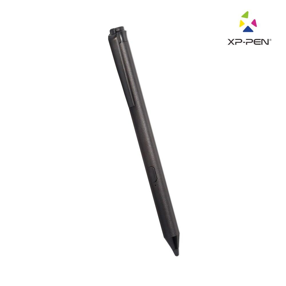 XP-Stift Original Rechargable Metall Aktive Stylus Pen Für pad telefon USB Lade Port